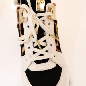 MICHAEL KORS GEORGIE TRAINER
