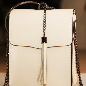 DANIELE CALLEGARI MINI BAG