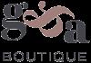 G&A Fashion Logo